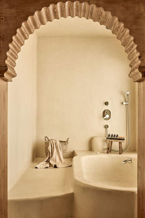 Diseño y decoración de cuartos de baño