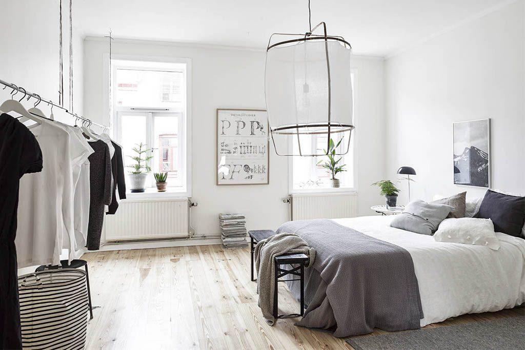 habitaciones nórdicas