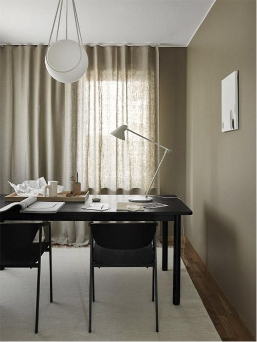 Ideas para una oficina en la casa