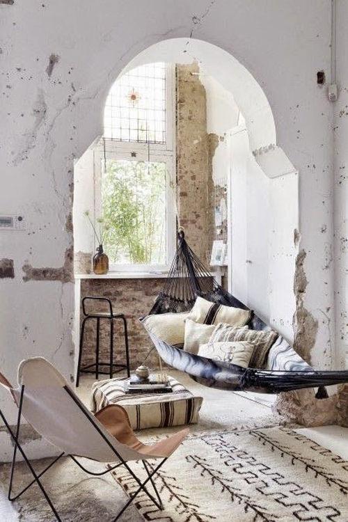 Alfombras beni ouarai, tendencia en la decoración de interiores