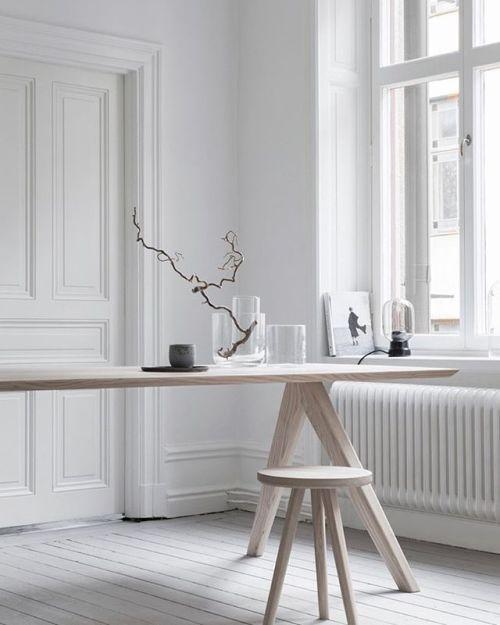 La decoración minimalista en el diseño de interiores