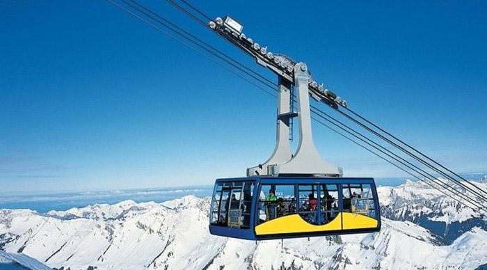 Qué ver y hacer en Gstaad