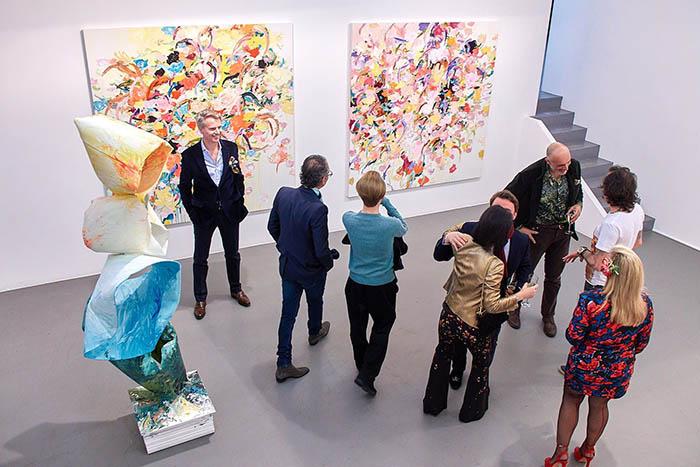 galería Patricia Low Contemporary