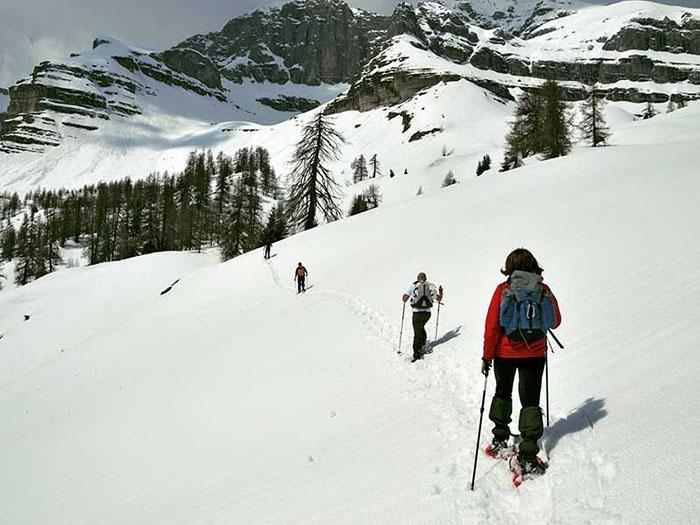 deportes de montaña en gstaad
