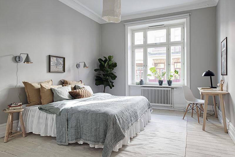 cómo decorar un dormitorio