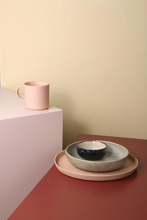 cerámica y menaje de cocina HK Living