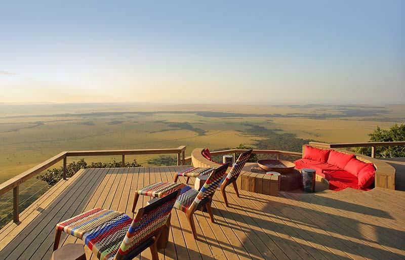Territorio Masai
