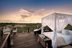 hoteles africa estrellas
