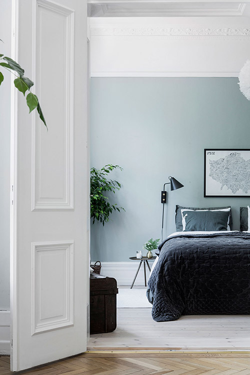 ideas de colores para la habitación