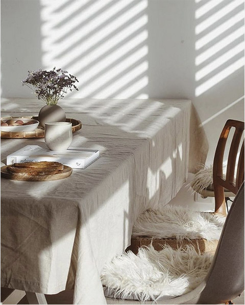 Tonos tierra en la decoración de interiores