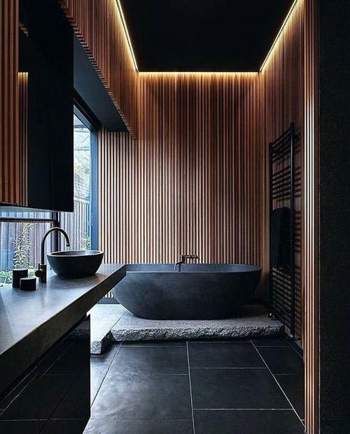 cómo decorar un baño