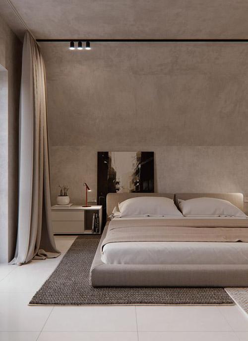 iluminación de habitaciones