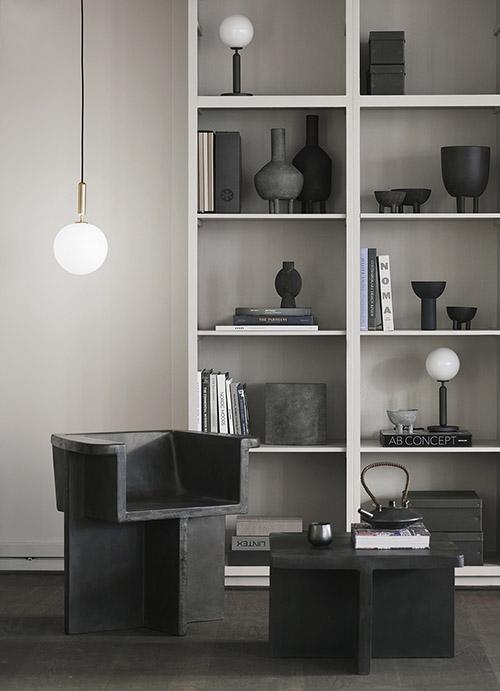 cómo iluminar el salón de casa