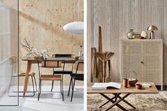 El Japandi: la mezcla de la decoración nórdica con el estilo industrial