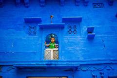 Jodhpur en la India