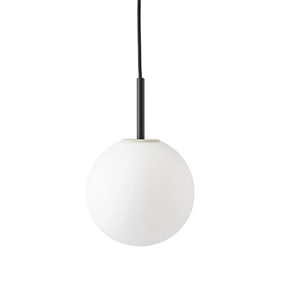 lámpara globo colgante