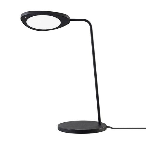 Flexo de mesa con iluminación led