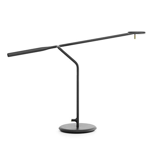 flexo de diseño minimalista con luz led