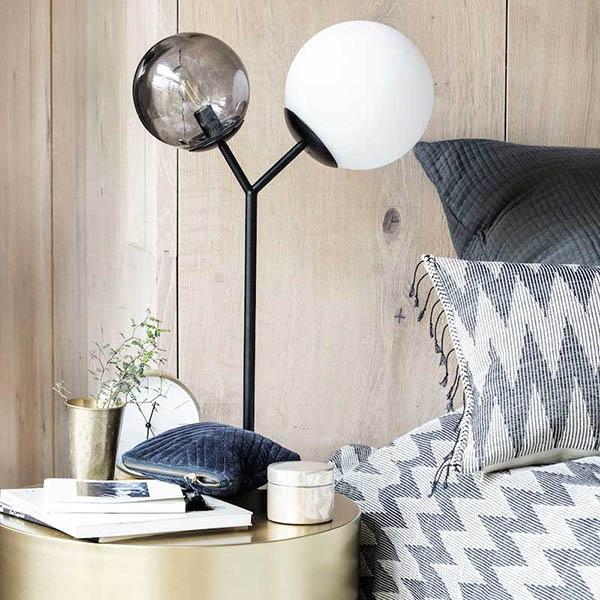 diseñon nórdico de muebles y accesorios