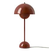 Lámpara de sobremesa de estilo vintage