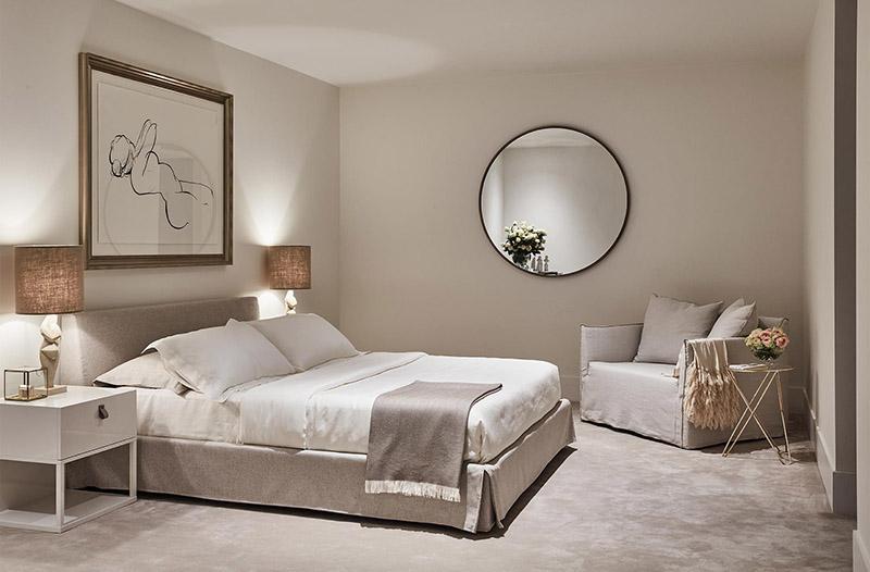 Cómo iluminar una habitación con lámparas de mesa