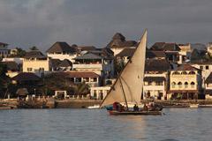 Lamu Kenia