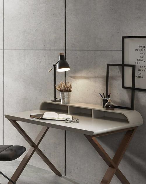 Cómo iluminar una mesa de trabajo