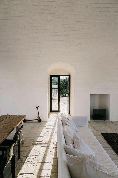 arquitectura de estilo mediterraneo