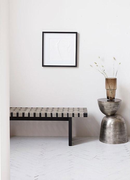 muebles nórdicos para la decoración de interiores