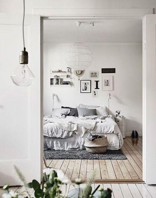 Cómo decorar una habitación con muebles y accesorios de ratan
