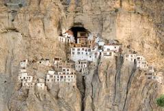 Monasterio budista de Phuktal