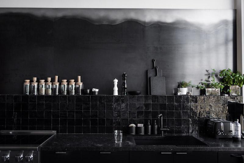 Zellige de Marruecos: nueva tendencia en la decoración de cocinas y baños
