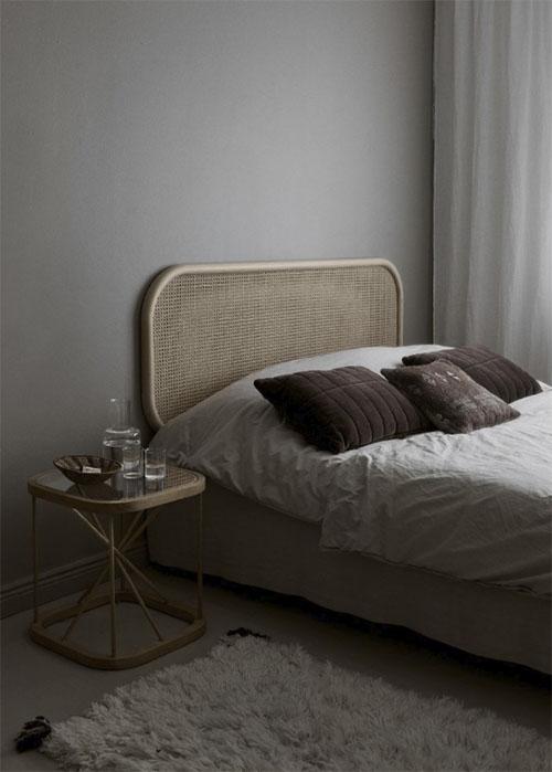 ideas de dormitorios de estilo minimalista