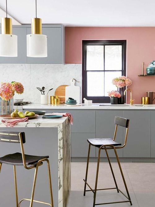 taburetes altos de cocina de diseño industrial
