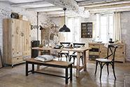 muebles para comedores