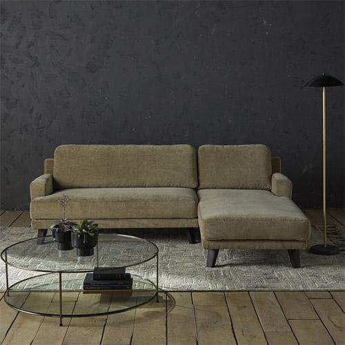 muebles de estilo y diseño nórdico