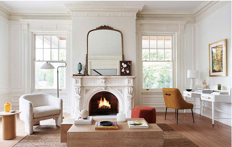 muebles para decorar un salón