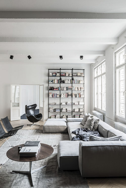 Cómo decorar una vivienda con una decoración industrial