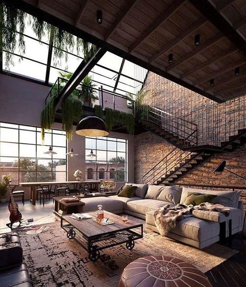 diseño de espacios industriales
