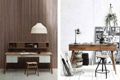 muebles diseño escandinavo