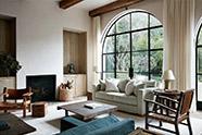 muebles estilo rústico