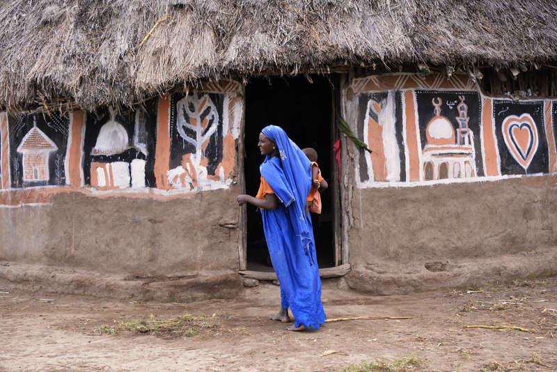 Etiopia: un viaje a lo desconocido