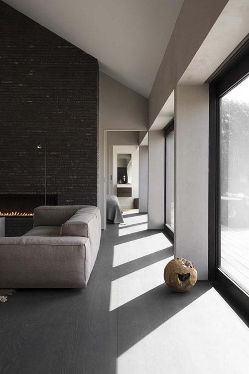 minimalismo en la arquitectura actual