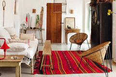 Muebles de rattán para decorar