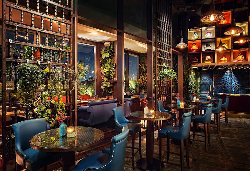los mejores restaurantes de mónaco
