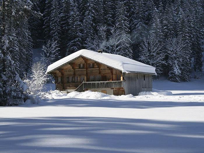 restaurantes con encanto en gstaad
