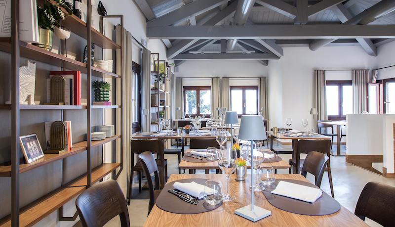 los mejores restaurantes de venecia