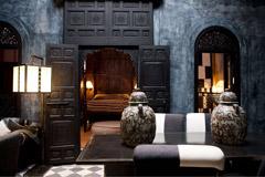 Riads en Marrakech