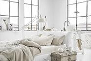 sábana de lino