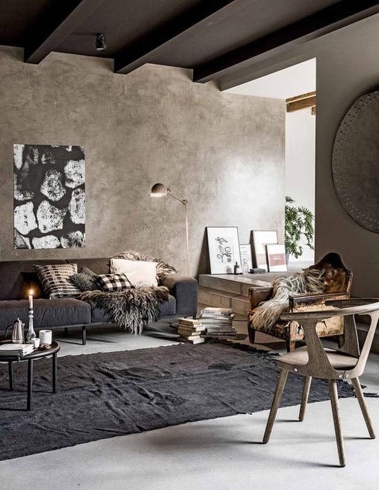 el estilo nórdico en la decoración del hogar